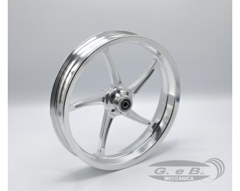 "CERCHIO SCOOTER DRAG 10"" (ANT)"