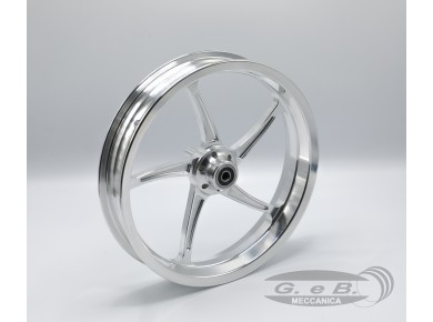 """CERCHIO SCOOTER DRAG 10"""" (ANT)"""