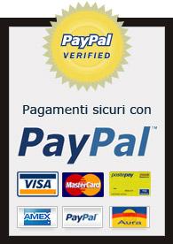 ricambi accessori moto scooter manerbio brescia Pagamento sicuro PayPal